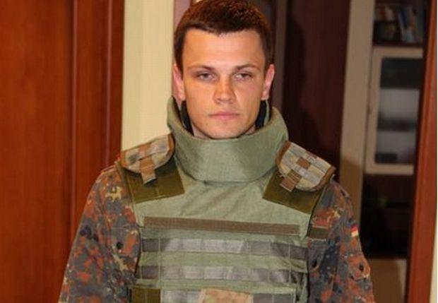 Павел Кащук