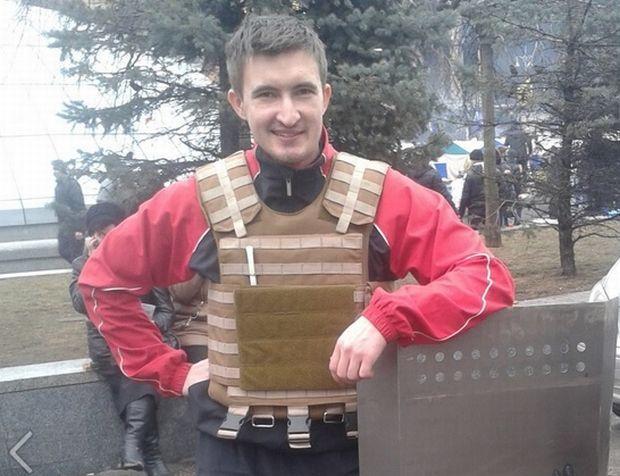 Игорь Федирко