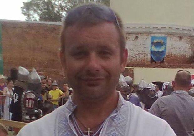 Сергей Бордюг