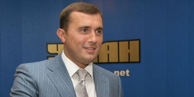 Шепелев арестован по решению российского суда / УНИАН