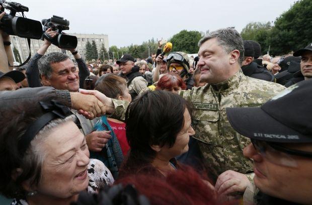 СНБО просит жителей Донбасса остерегаться мин - Цензор.НЕТ 7320