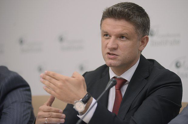 Shymkiv: The European Union may help Ukraine raise civil servants' salaries / Photo from economics.lb.ua