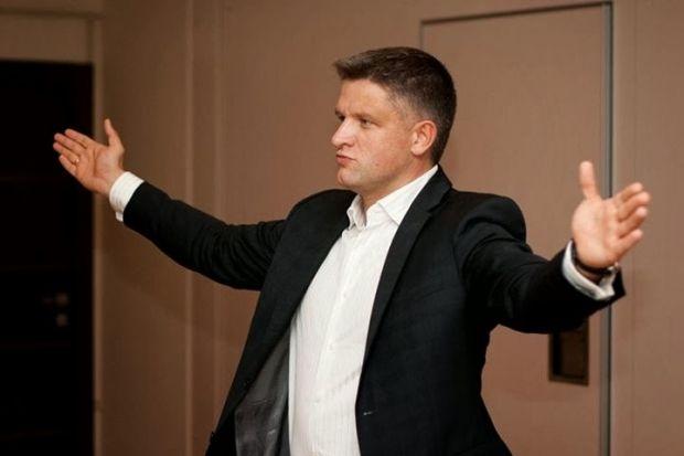 Дмитрий Шимкив / gblor.ru
