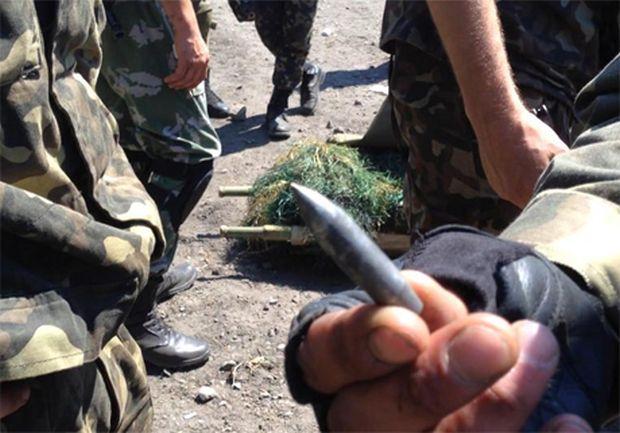 Такой пулей снайпера убили солдата / УП
