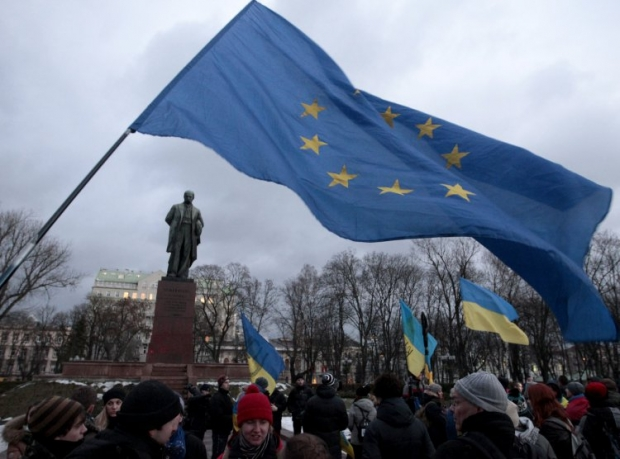 Угода з ЄС є двостороннім документом - заява