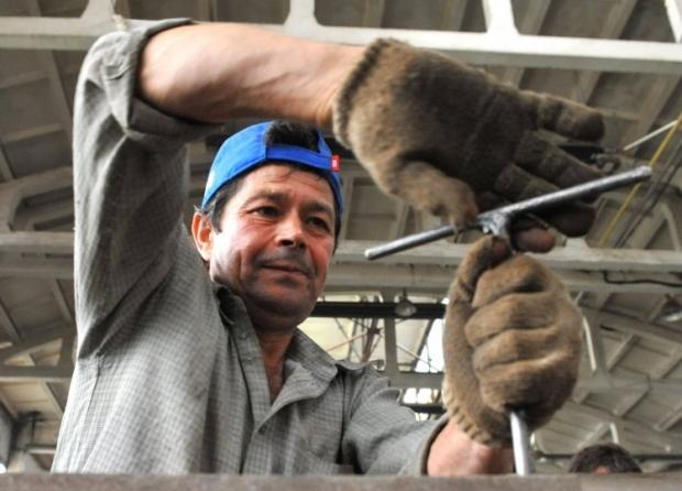 Завод відремонтуував 400 одиниць техніки