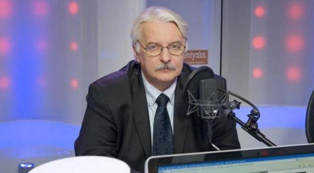 Вітольд Ващиковський / polradio.pl
