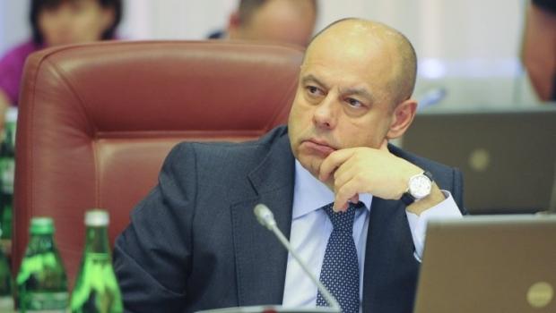 Россия питается обвинить Украину в краже газа – Продан / Фото УНИАН