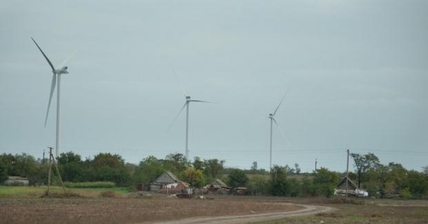 В Украине развивают альтернативную энергетику / Фото УНИАН