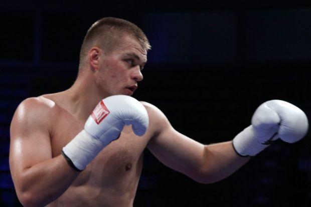 Глазков проведет бой с Росси / boxing.ru
