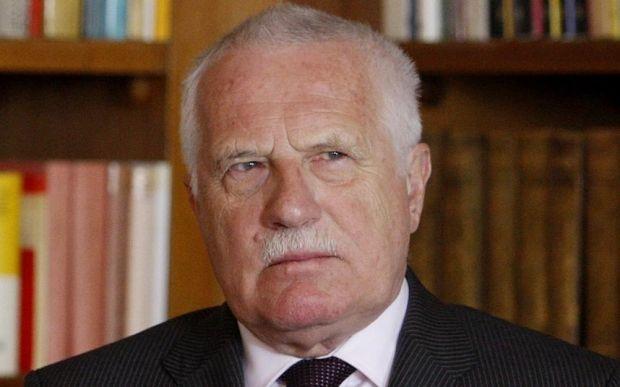 Клаус, Чехия / nk.org.ua