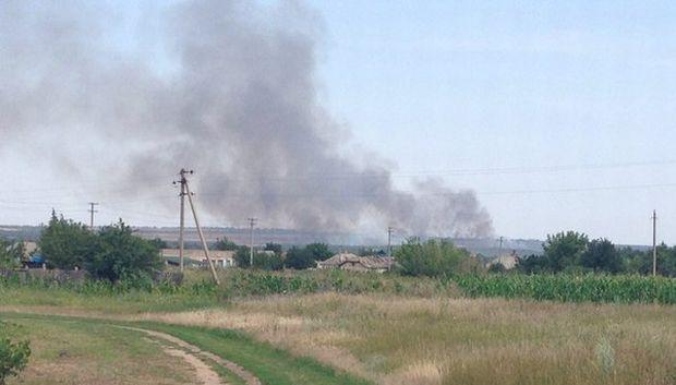 При взрыве на шахте погибли 9 человекфото informator.lg.ua