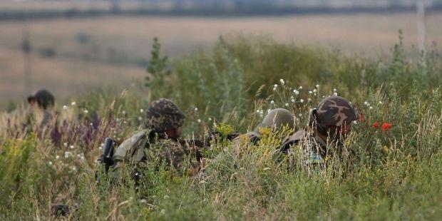 Прикордонники відбили напад диверсантів / dpsu.gov.ua