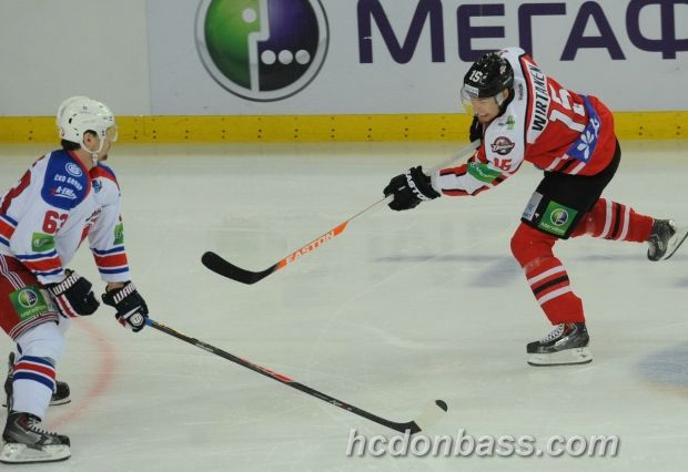 Лише п`ять команд підтвердили свою участь в наступному сезоні чемпіонату України / hcdonbass.com