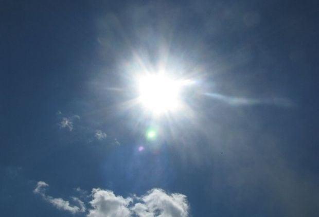 2014 год может стать самым жарким в истории / ТСН