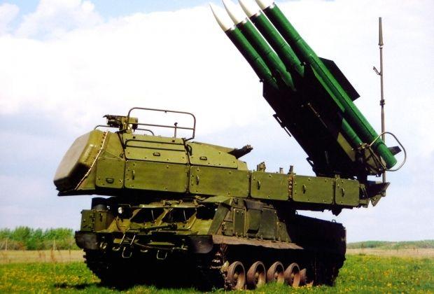 СБУ предполагает, что террористом помогают бывшие украинские военные / vpk-news.ru