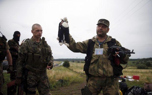 Гуманитарная и духовная катастрофа на Донбассе настала давно