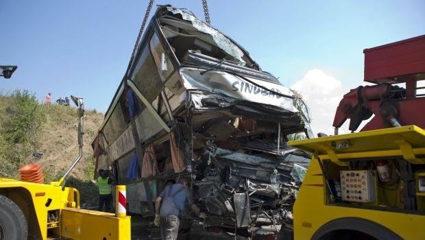 У Німеччині зіткнулися автобуси з України та Польщі - загинули 9 людей / dezinfo.net