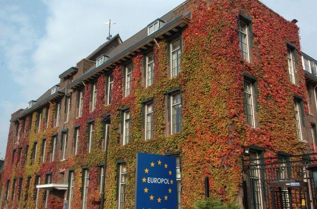 Европол / European Community