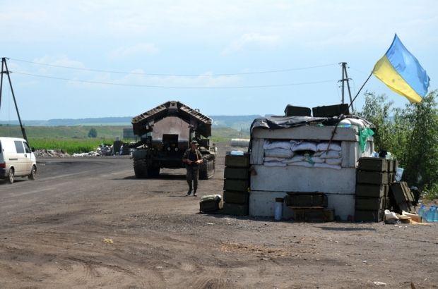Выйськовы спецыалысти знищили тонну тротилу / Міноборони України
