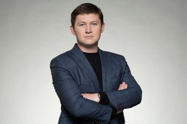 Виктор Брагинский