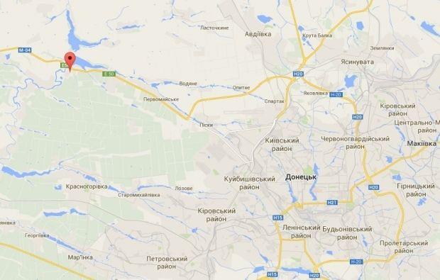 Карловка / Google Maps