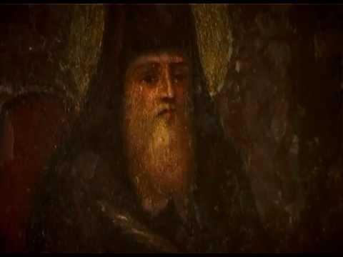 Преподобный Силуан, схимник Киево-Печерский