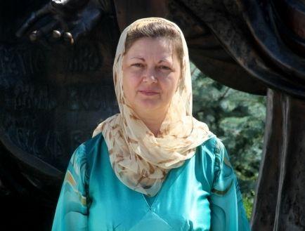Светлана Бибик
