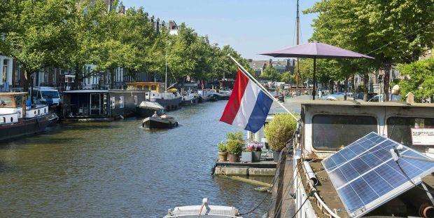 В Нидерландах собрали подписи для референдума против ассоциации с Украиной
