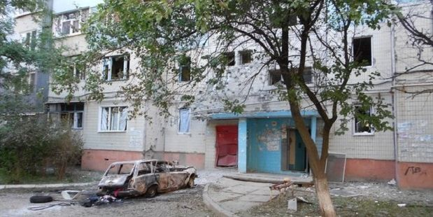 Луганск начали готовить к отопительному сезону /фото  vk.com/lugansk_city