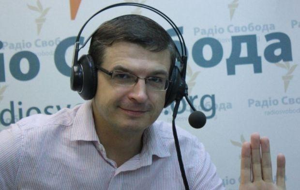Володимир Горбач / Радіо Свобода