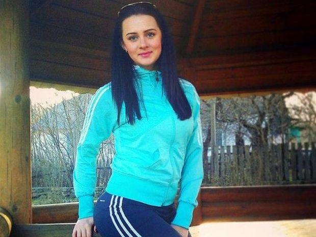 Жительница Тореза Екатерина Пархоменко пользовалась косметикой погибших / Instagram