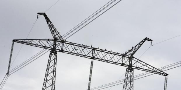 Под энергомостом в Крым нашли объект