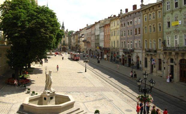 Недалеко от центра Львова найдено поселение древних славян / фото wikipedia.org