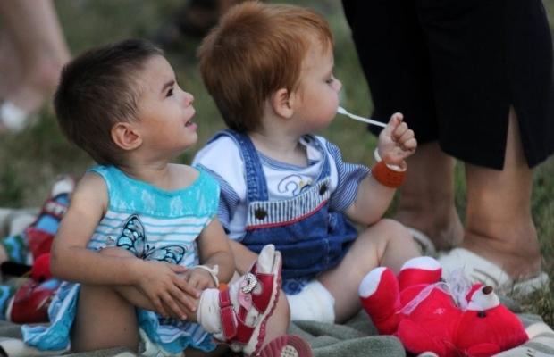 Генпрокуратура предъявила иск о возвращении государству детского санатория / Фото: УНИАН