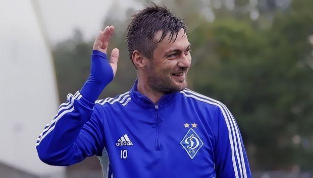 Артем Милевский будет выступать в чемпионате Румынии / xsport.ua