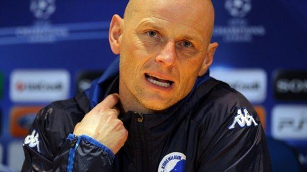 Столе Собаккен верит в своих игроков / uefa.com