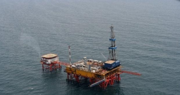 Украина наращивает собственную добычу газа / Фото УНИАН