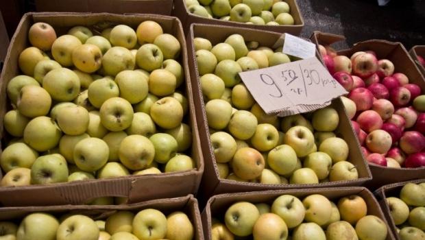 Статины можно заменить яблоками / Фото: УНИАН