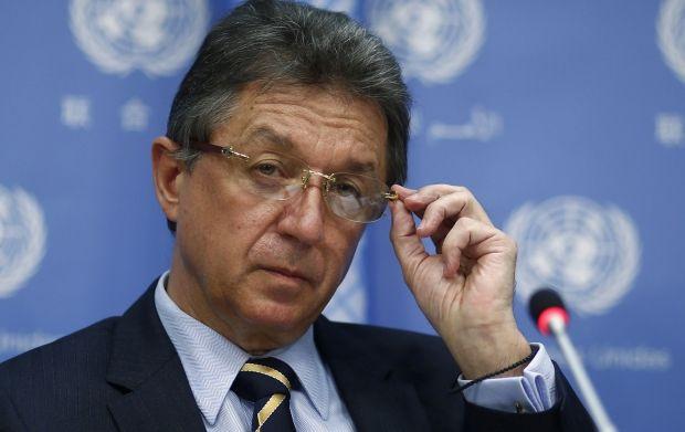Климкин напомнил о роли Украины в ядерном разоружении на заседании стран - участниц Договора о всеобъемлющем запрещении ядерных испытаний - Цензор.НЕТ 7061