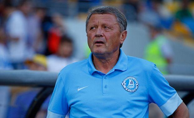 Маркевич верит в свою команду / fcdnipro.ua