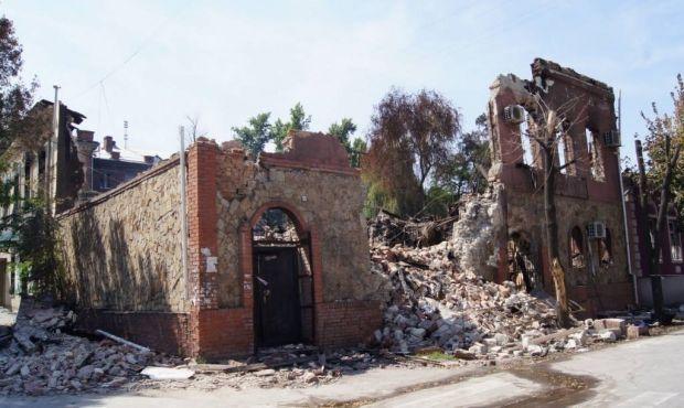 Создано Госагентство по восстановлению Донбасса / фото Romas Vitaly / facebook.com