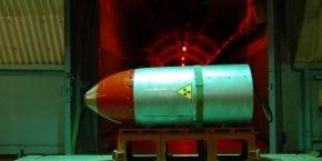 Аналитики СНБО: Россия могла завезти ядерные боеголовки в оккупированный ею Крым