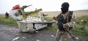 Атака террористов на пассажирский самолет Boeing-777