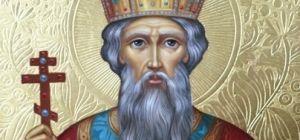 28 июля - день святого равноапостольного князя Владимира: жизнь крестителя Руси