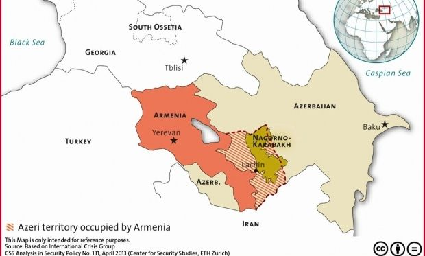 conflict of nagorno karabakh analysis dissertation Recommended citation williams, jessica, nagorno karabakh conflict: problems and possibilities for political resolution (2009) electronic theses & dissertations.