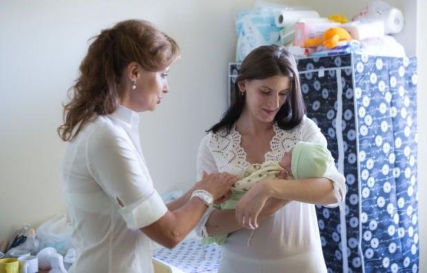 выплаты по беременности: