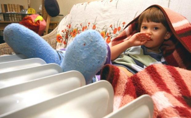 Из-за гриппа дети не пойдут в школу / Фото: УНИАН