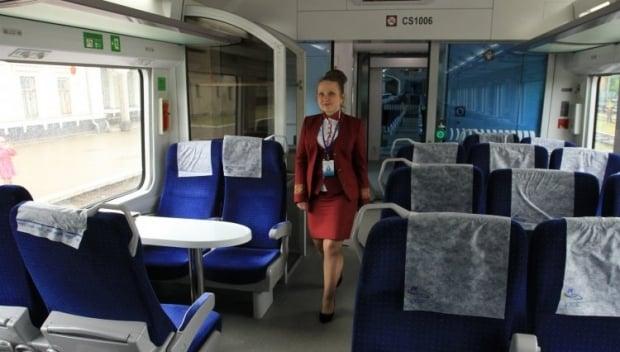 фото поїзди