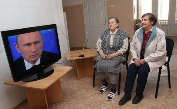 телевизор, телевидение / Фото УНИАН